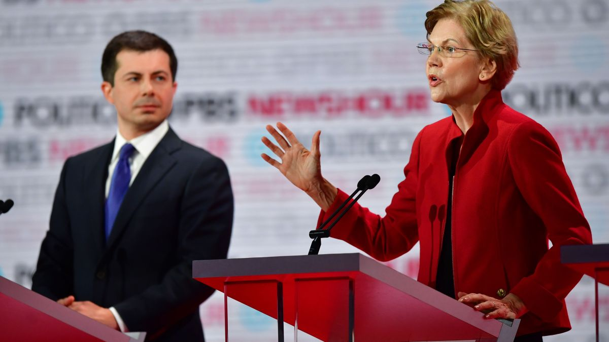 6 Big Questions Ahead of Final Debate Before Start of Voting 1