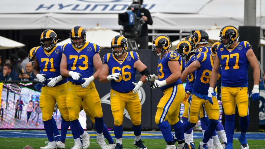La Rams Expected To Make Sophie Luoto One Of The Highest Ranking Female Executives In Nfl Nbc Los Angeles