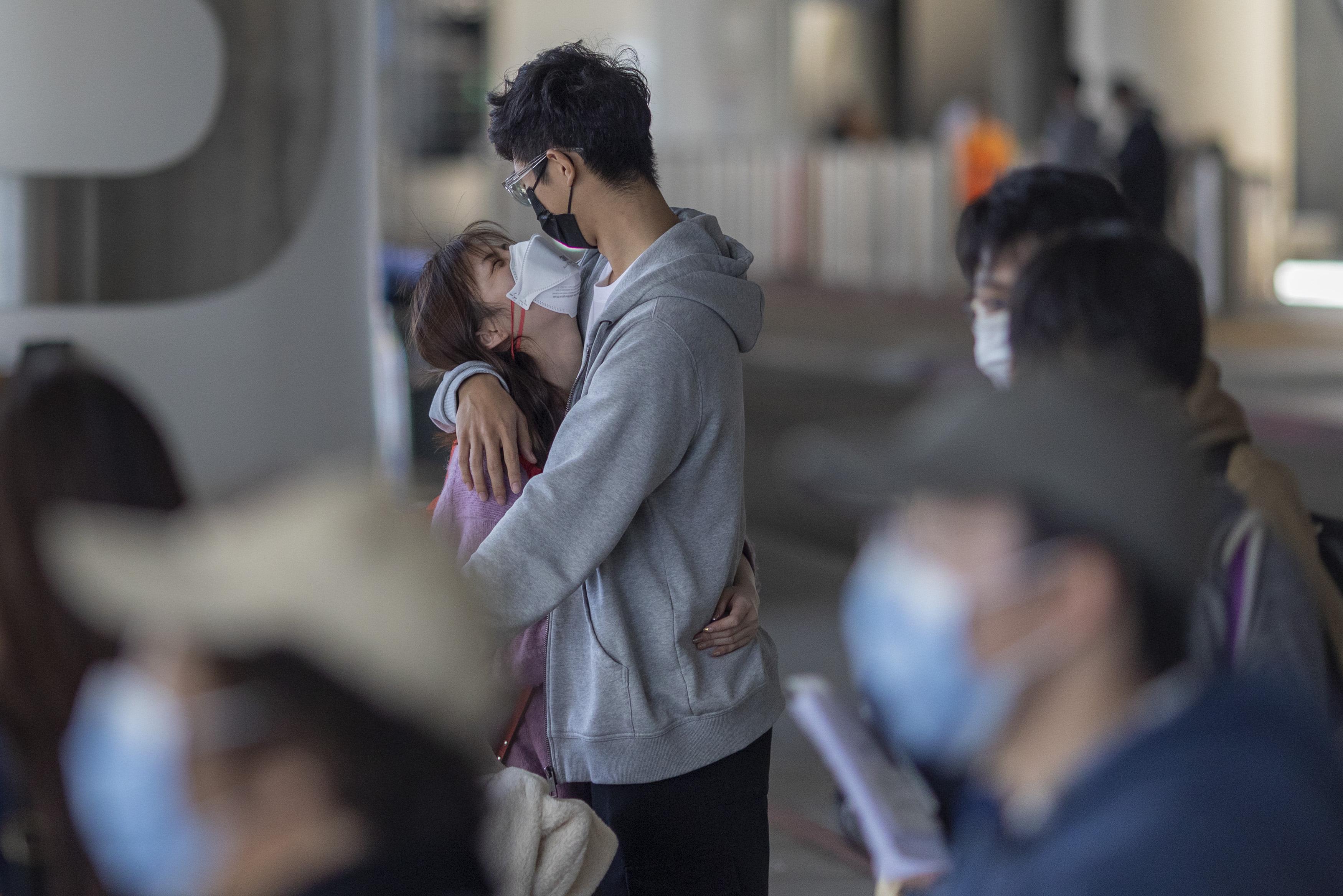 LA Community Leaders Worry Anti-Asian Racism is Being Fueled by Coronavirus Panic