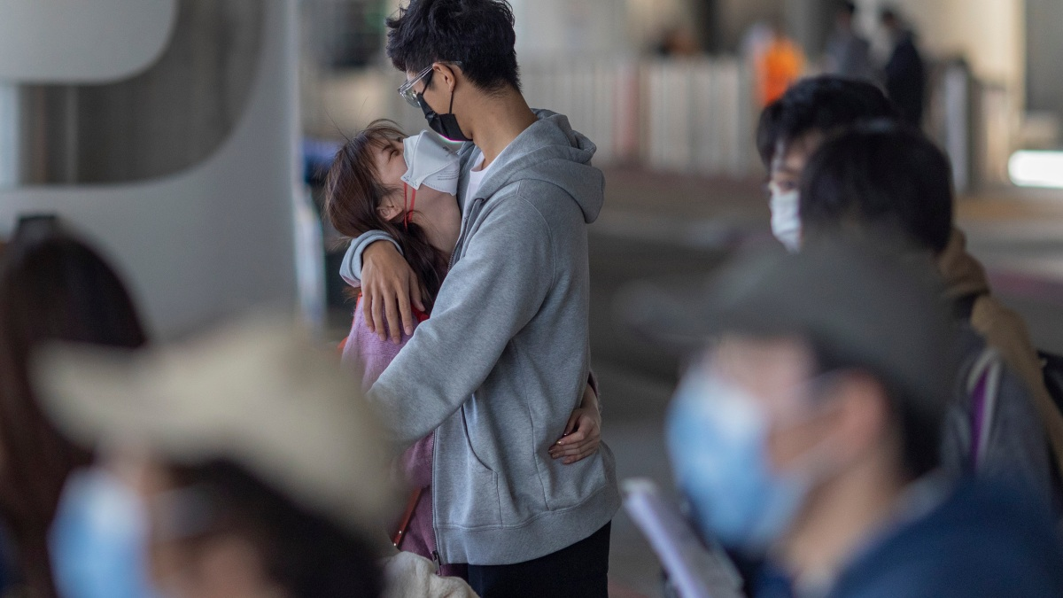 www.nbclosangeles.com: LA Community Leaders Worry Anti-Asian Racism is Being Fueled by Coronavirus Panic