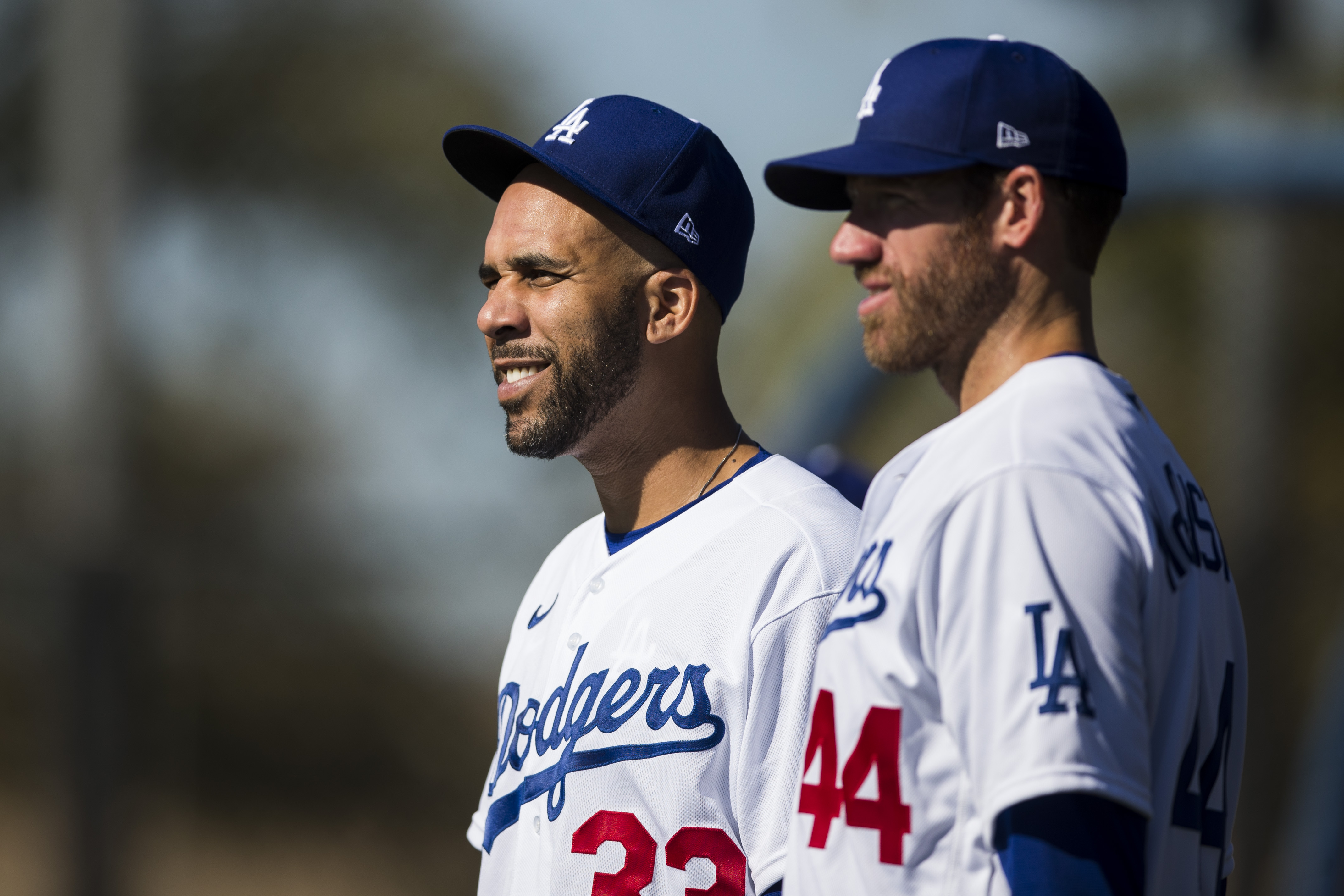 David Price Gives $1000 to Every Dodgers Minor Leaguer in Organization