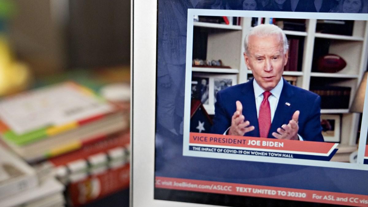Biden Wins Ohio's Mail-in Primary Delayed by Coronavirus 1