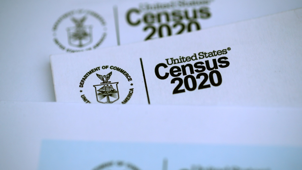 Census Delay Could Put Off New Voting Districts, Primaries 1