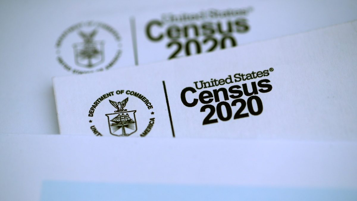2020 Census to End Oct. 5 Despite Court Order, US Official Says 1