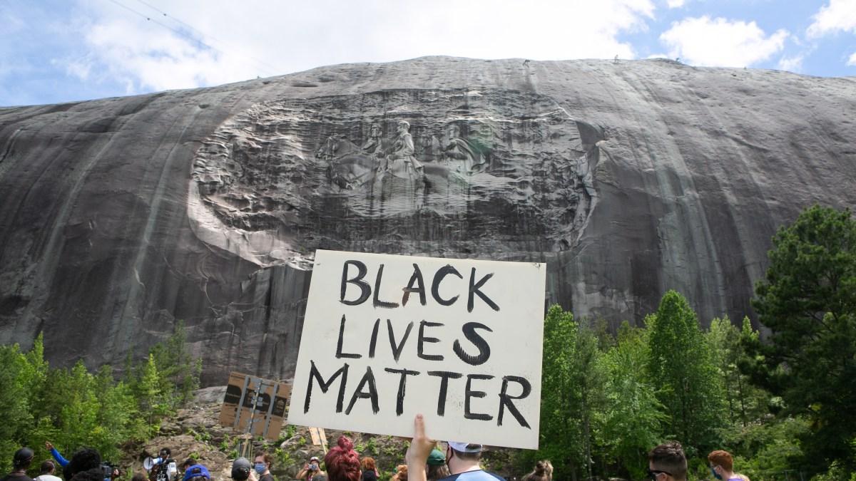 Movement for Black Lives Seeks Sweeping Legislative Changes 1