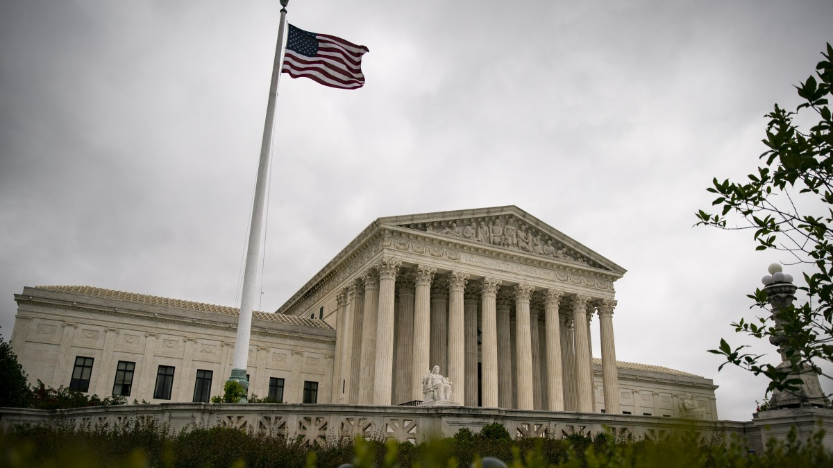 Justices Boost Trump Administration's Power in Asylum Cases 1