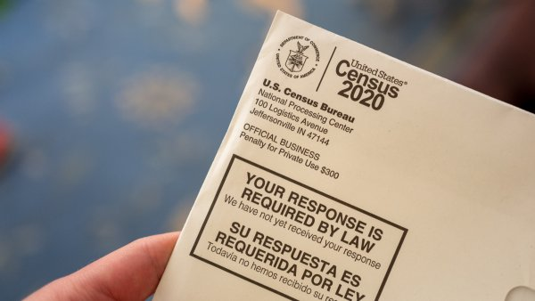 Census Bureau: 70% of Voters Cast Ballots Early Or by Mail 1