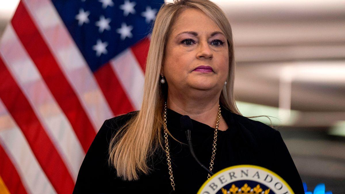 Puerto Rico Faces Political Turmoil as Governor Investigated 1