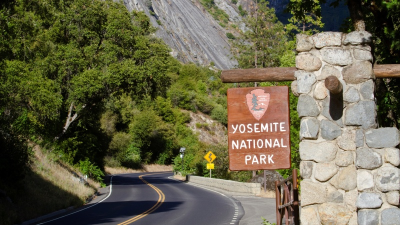 Yosemite's Limited Reopening for Permit Holders Is Here