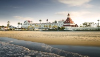 Hotel Del's Beach Cam Is Keeping Us Dreaming