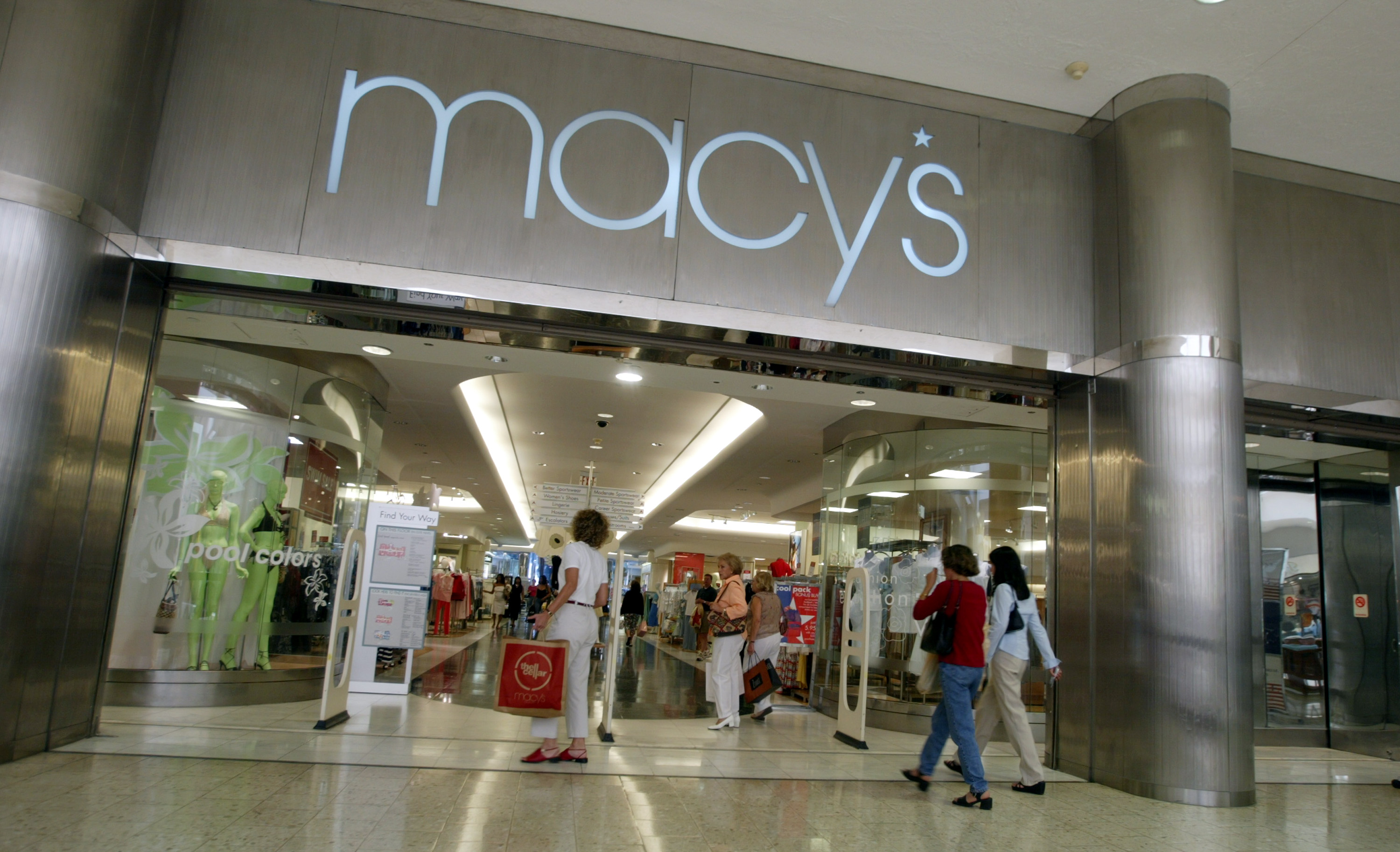 Macy's to Host Virtual Job Fair to Hire Seasonal Workers