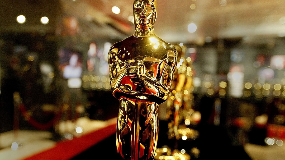 Here We Go Again: No Bey! No J-Lo! #DirectorsSoMale at the Oscars