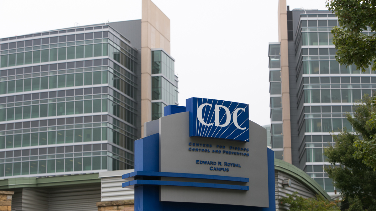 White House Puts 'Politicals' at CDC to Try to Control Info 1