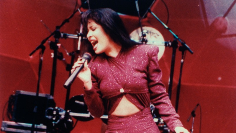 Selena Remembered 25 Years After Death