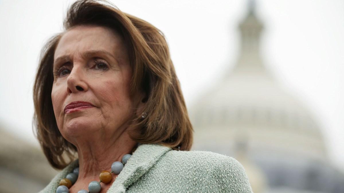 Pelosi's Next Move on Impeachment Unclear as Senate Waits 1