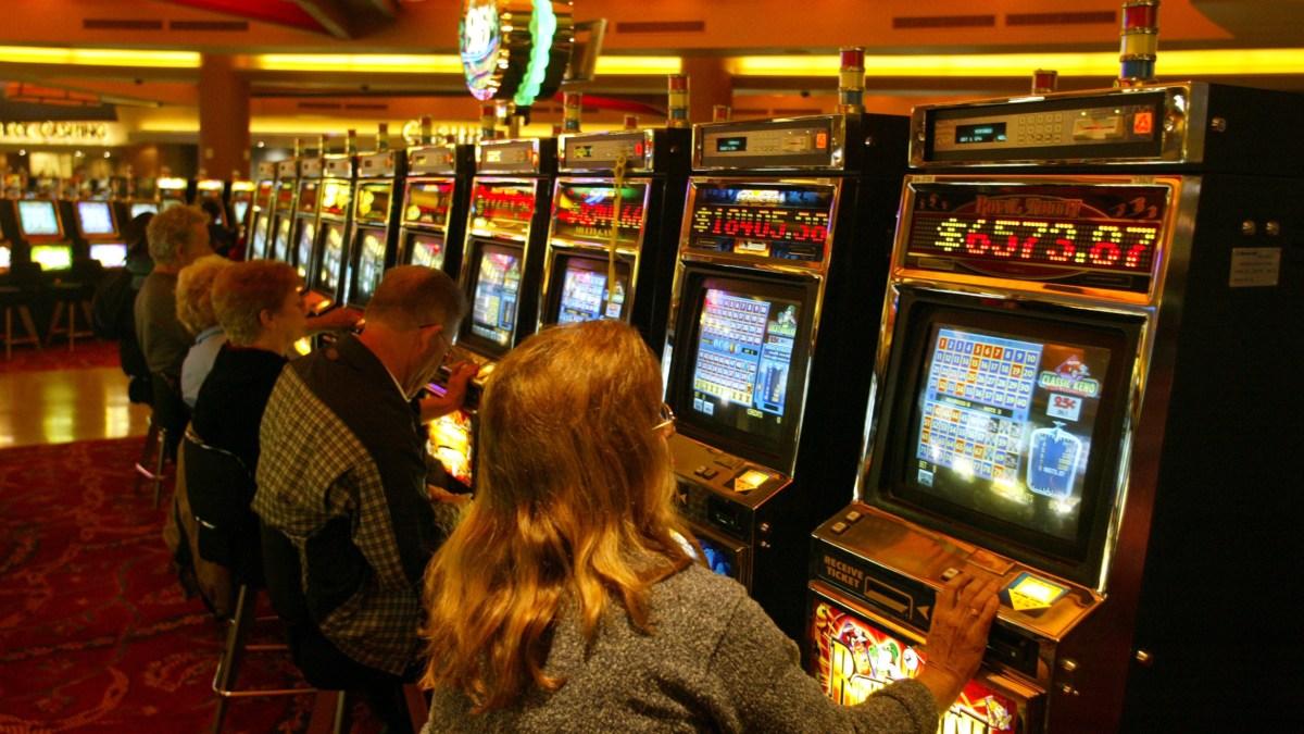 Casinos In Los Angeles