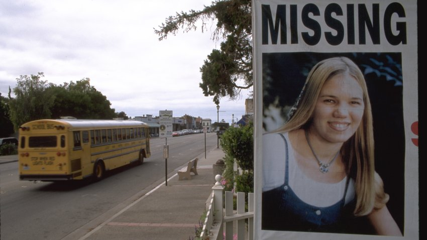 Kristin Smart Case Has Break As Paul Flores Is Arrested On Murder Charges Nbc Los Angeles