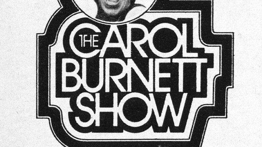 A spot ad for the Monday night comedy: The Carol Burnett Show