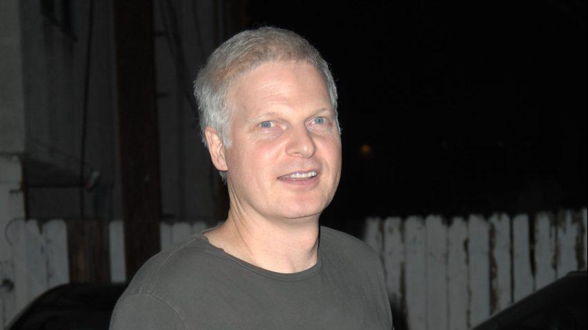 Steve Bing on October 31, 2009 in West Hollywood, CA.