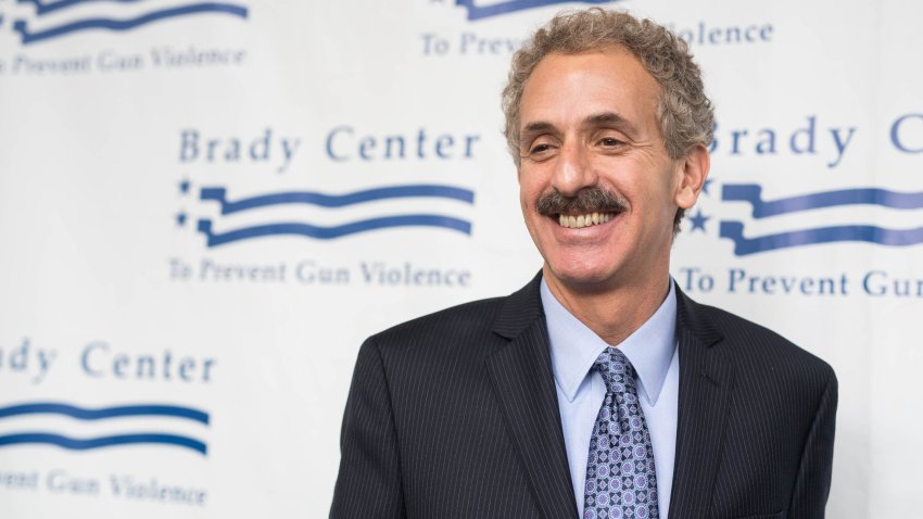 Politician Mike Feuer