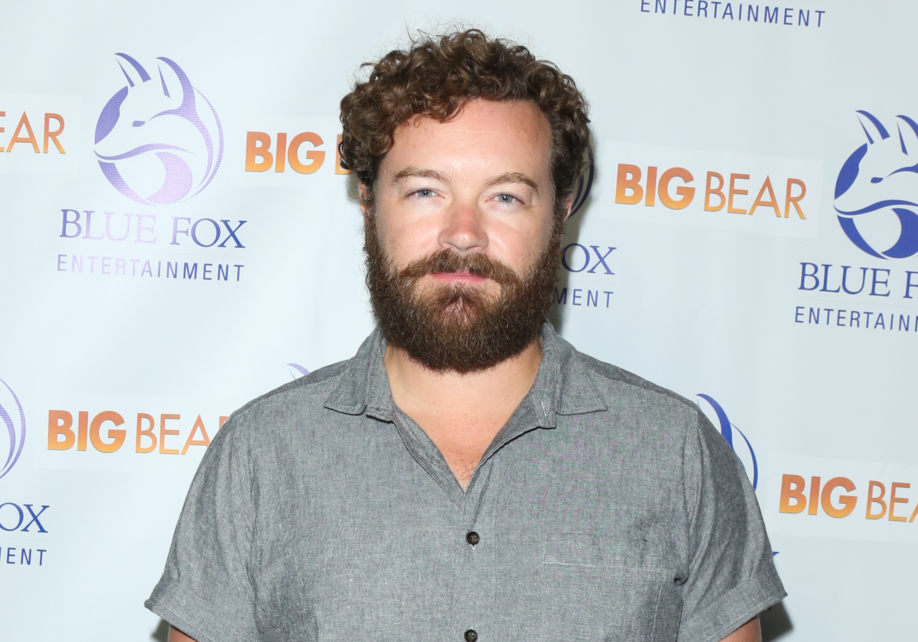 Judge Denies Dismissing Rape Charges Against Actor Danny Masterson