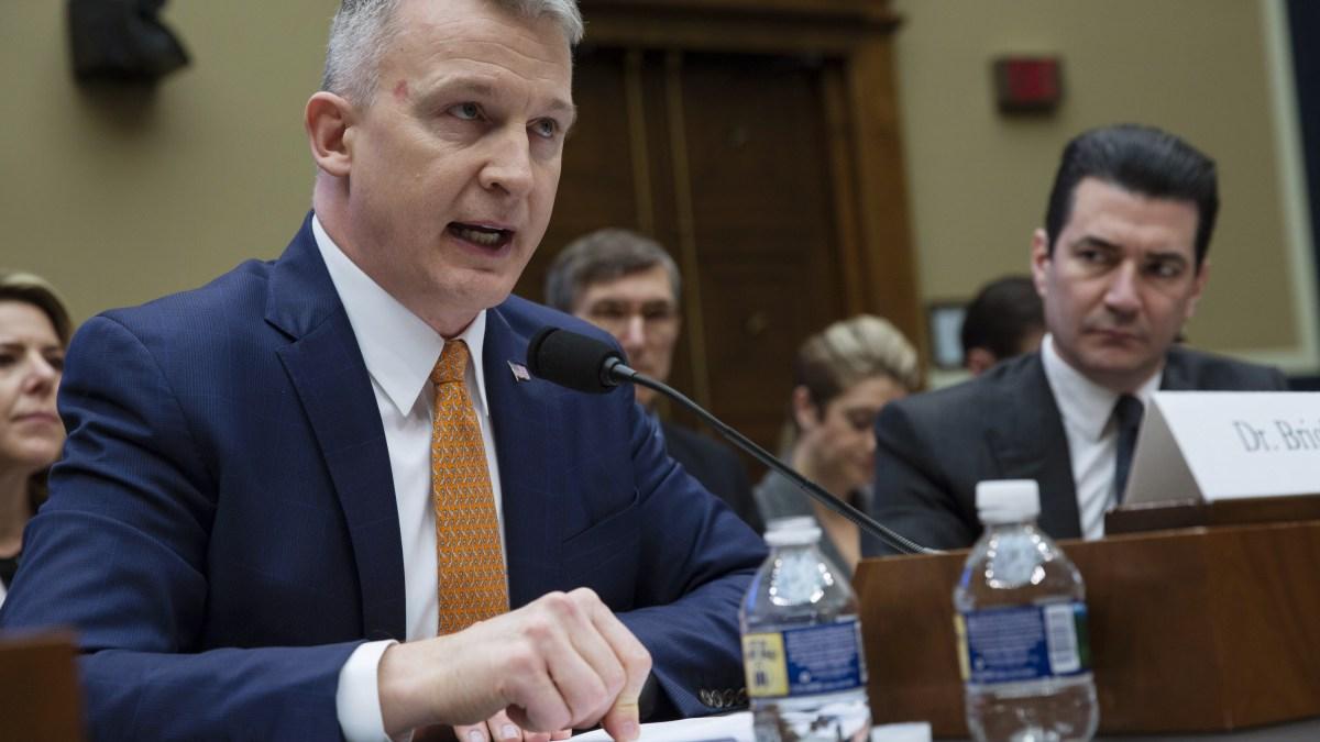 Expert Claims Reprisal for Opposing Virus Drug Trump Touted 1