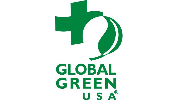 Global Green USA Logo