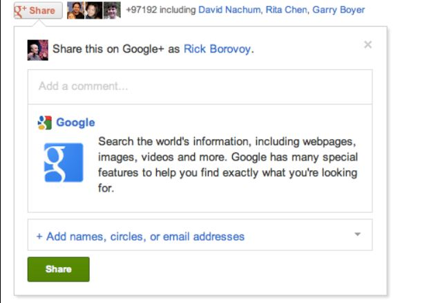 GoogleShareButton