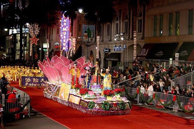 Hollywood_Christmas_Parade
