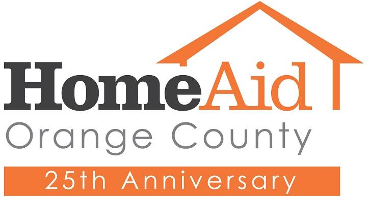 HomeAid Orange County Logo 2014 PMS172 Anv 25