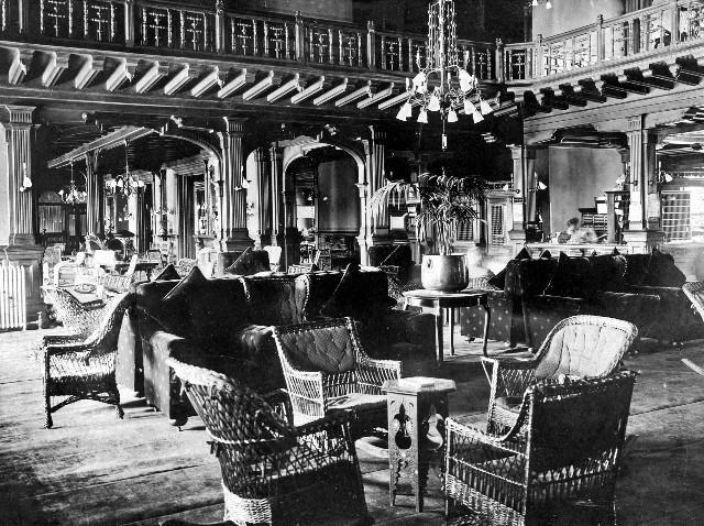 HotelDelCoronadoHistoric