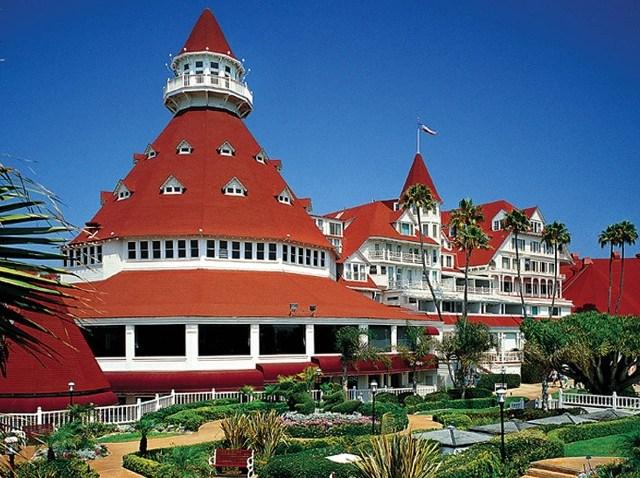 HotelDelLawn