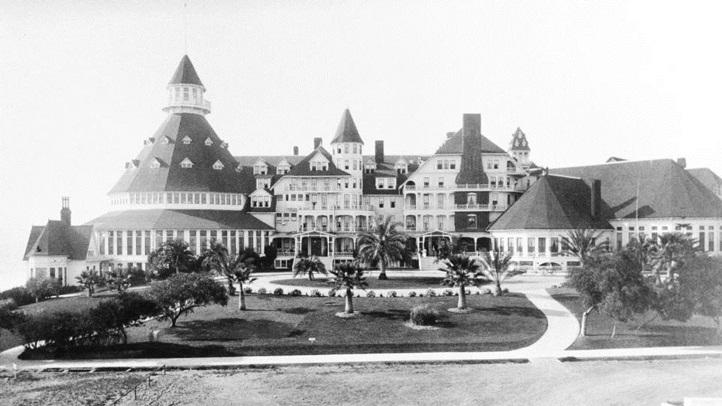 HoteldelCoronadohistoric1