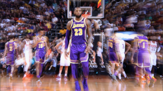 How good are the Lakers