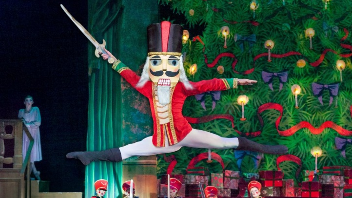 IPB The Nutcracker