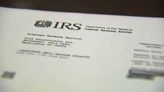 IRS Letterhead 030216