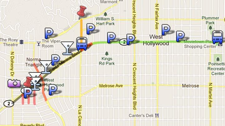 Interactive Map 102411