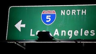 Interstate-5-NB-Highway-Sig