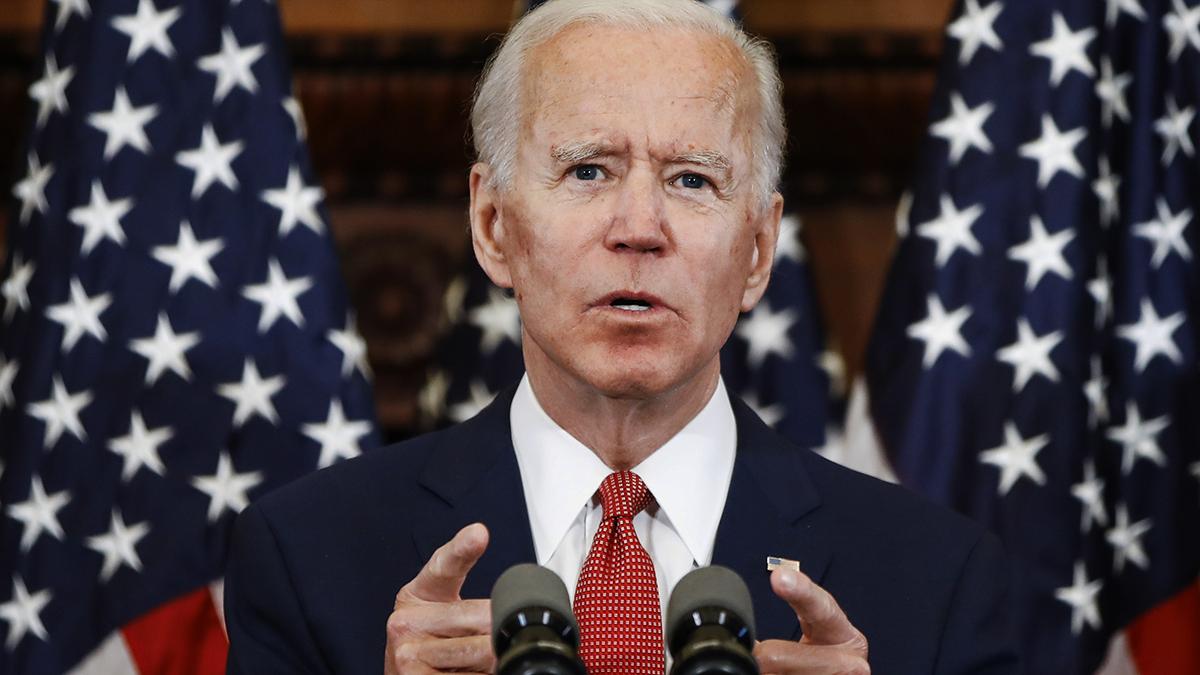 Biden Calls on Facebook to Rein in Misinformation and Voting Threats 1