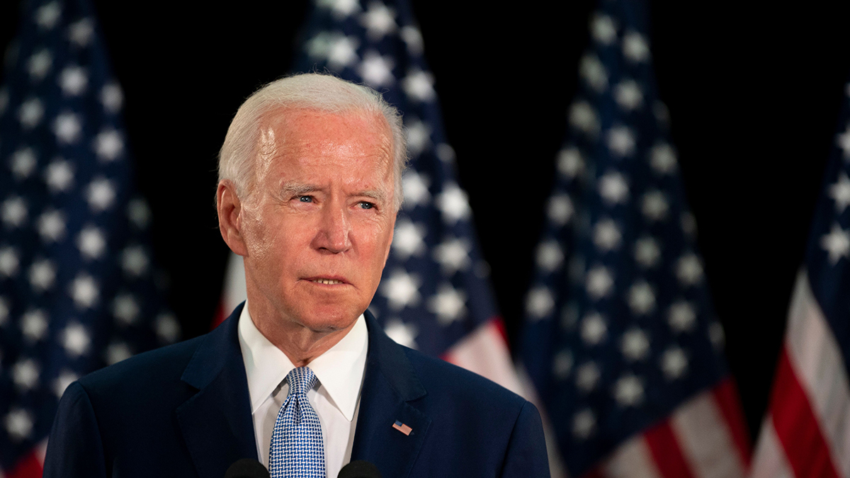 Biden Promises Police Changes Without Stripping Funding 1