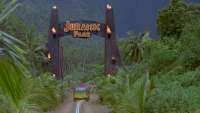 Dino-Cool 'Jurassic Park' Tech Will Go on Display in LA