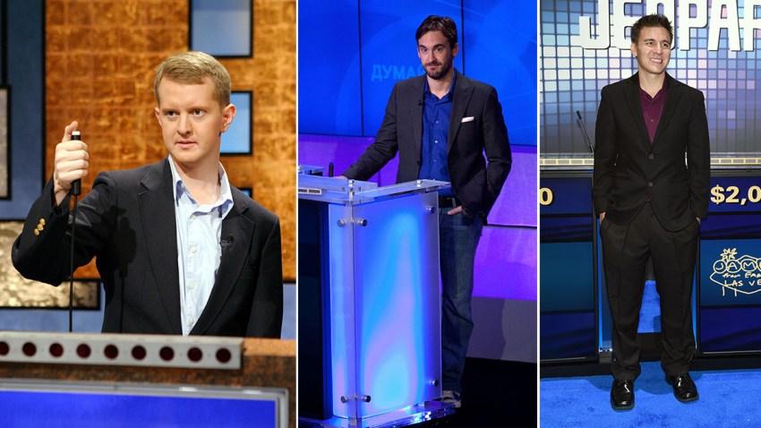 Jennings Rutter Holzhauer jeopardy winners split Getty