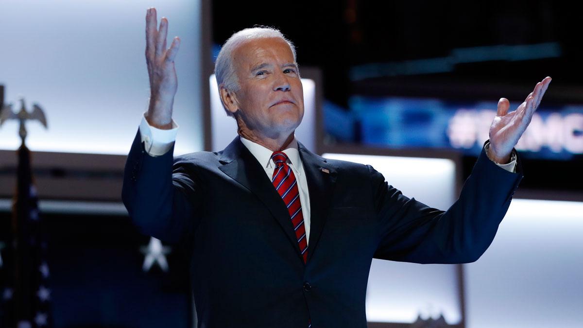 Democrats, Biden Still Juggling Virtual Convention Details 1