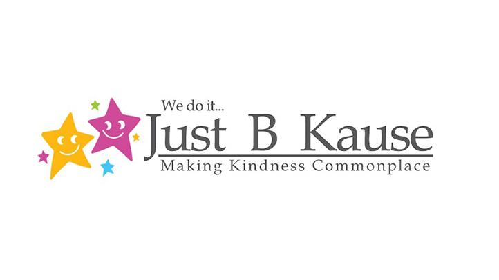 Just-b-kause Logo