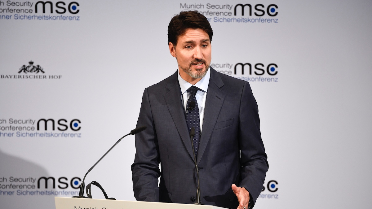 Canada Closing Borders to Non-Citizens, Americans Exempted 1