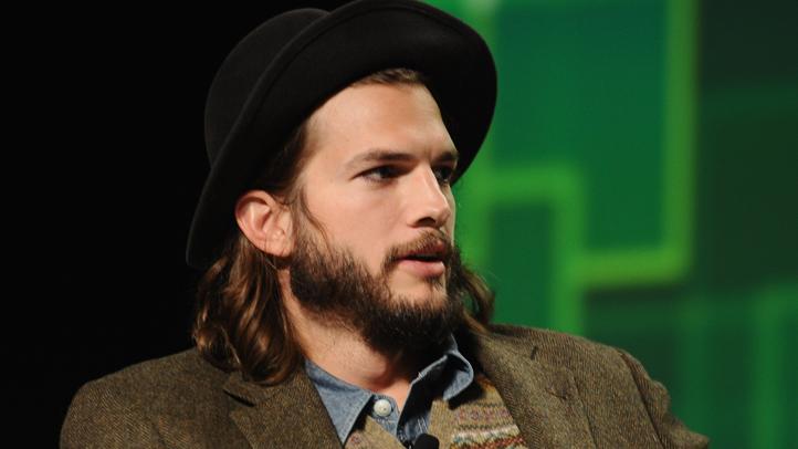 Kutcher beard