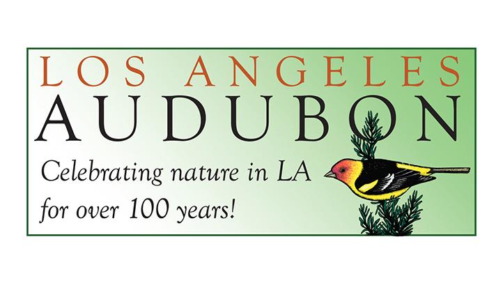 LA Audubon Logo