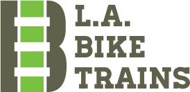 LA Bike Train logo