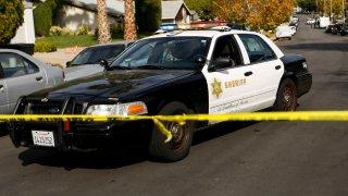LA Sheriff-deputies-harassment-November-2019