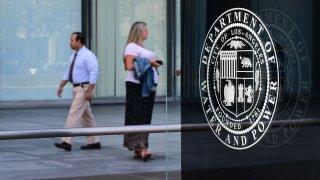 LA DWP FBI Raids - August 2019